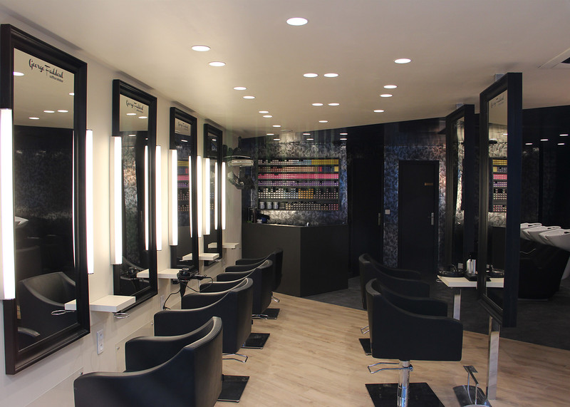 George Faddoul - Coiffeur Cru00e9ateur Paris-international